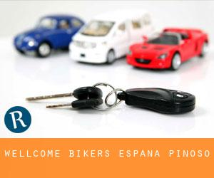 Wellcome Bikers España Pinoso
